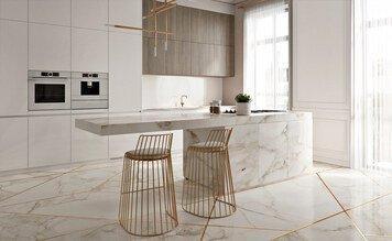 Online design Glamorous Kitchen by Renata P. thumbnail