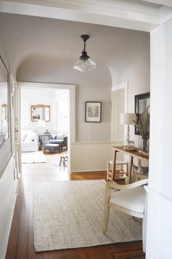 Online design Transitional Hallway/Entry by Angela S. thumbnail