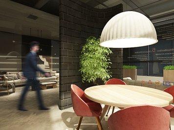 Online design Modern Business/Office by Mahirah H. thumbnail
