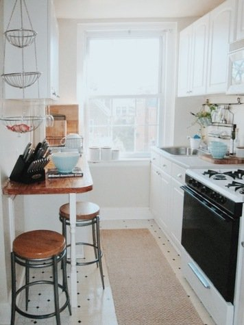 Online design Eclectic Kitchen by Christina T. thumbnail