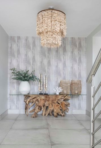 Online design Contemporary Hallway/Entry by Anna C. thumbnail