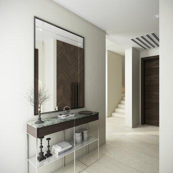 Online design Modern Hallway/Entry by Bojan V. thumbnail