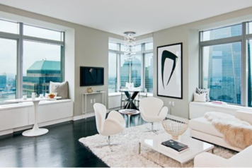 Online design Glamorous Living Room by Tarah Y. thumbnail