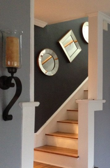 Online design Eclectic Hallway/Entry by Ashley H. thumbnail