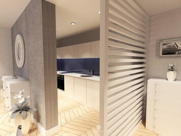 Online design Contemporary Kitchen by Andrej R. thumbnail