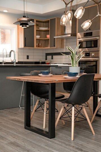 Online design Modern Dining Room by Natalie S. thumbnail