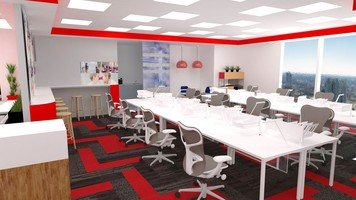 Online design Modern Business/Office by Samantha W. thumbnail