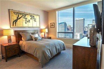 Online design Modern Bedroom by Jeff D. thumbnail