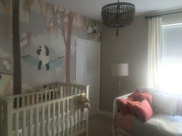 Online design Eclectic Bedroom by Drea D. thumbnail