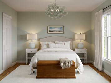 Online design Beach Bedroom by Casey H. thumbnail