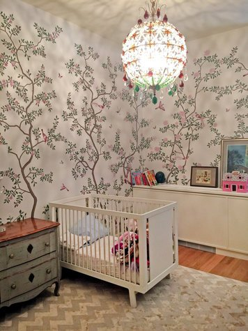 Online design Traditional Kids Room by Foster C. thumbnail