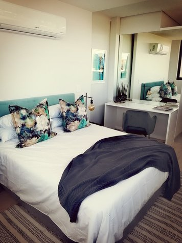 Online design Contemporary Bedroom by Emma P. thumbnail