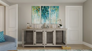 Online design Transitional Home/Small Office by Lacie H. thumbnail
