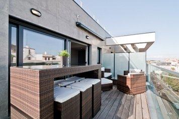 Online design Beach Living Room by Henrika T. thumbnail