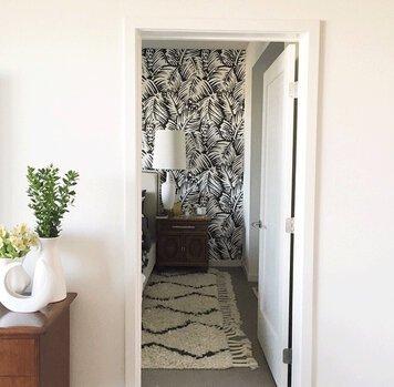 Online design Eclectic Living Room by Jordan S. thumbnail