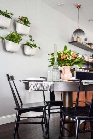 Online design Eclectic Dining Room by Johanna A. thumbnail