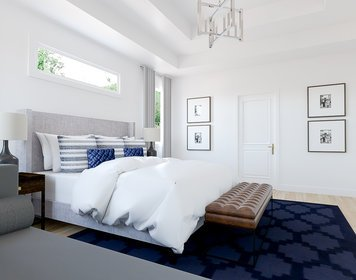 Online design Transitional Bedroom by MaryBeth C. thumbnail