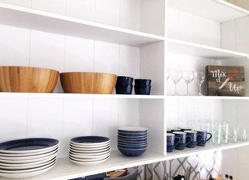 Online design Beach Kitchen by Ajita T. thumbnail