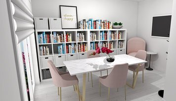 Online design Glamorous Business/Office by Laura A. thumbnail