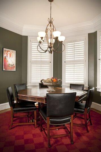 Online design Transitional Dining Room by Jennifer H. thumbnail