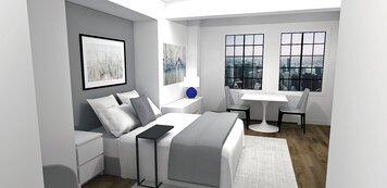 Online design Modern Studio by Laura A. thumbnail