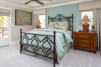 Online design Traditional Bedroom by Emily E. thumbnail