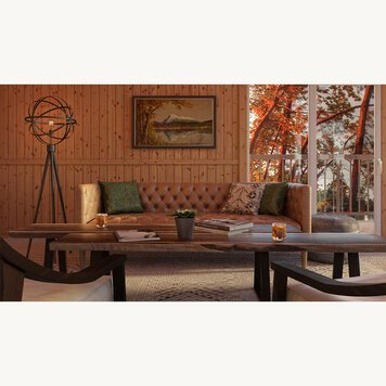 Online design Eclectic Living Room by Iulia B. thumbnail