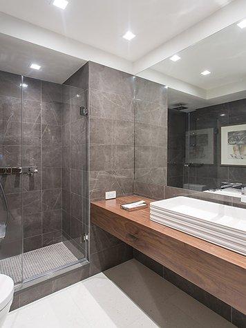 Online design Contemporary Bathroom by susan w. thumbnail