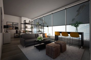 Online design Modern Studio by Ibrahim H. thumbnail