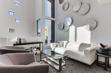 Online design Modern Living Room by Caity H. thumbnail