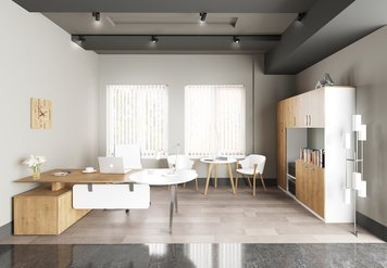 Online design Contemporary Business/Office by Anahit M. thumbnail