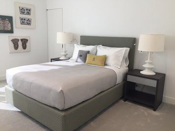 Online design Modern Bedroom by susan w. thumbnail