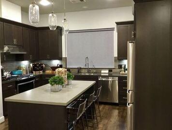 Online design Modern Kitchen by Berkeley H. thumbnail
