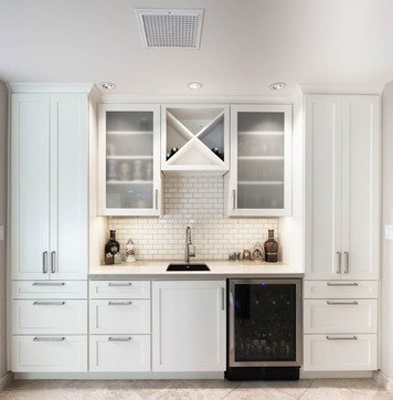 Online design Transitional Kitchen by Emily E. thumbnail
