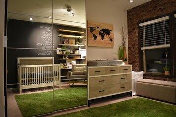 Online design Contemporary Kids Room by Soniya M. thumbnail