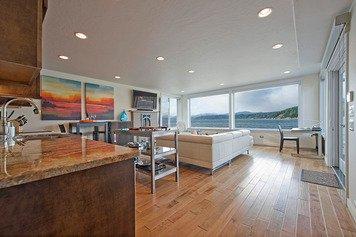 Online design Modern Living Room by Jeff D. thumbnail