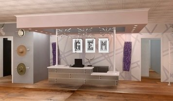 Online design Contemporary Business/Office by Skyler G. thumbnail