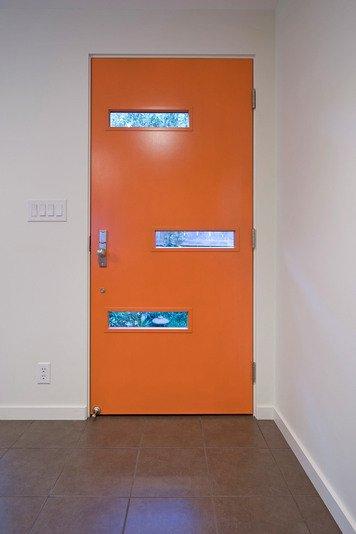 Online design Modern Hallway/Entry by Jeff D. thumbnail