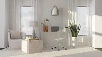 Online design Modern Home/Small Office by Katherine C. thumbnail