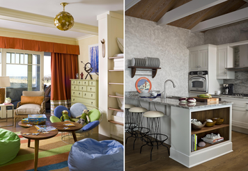 Online design Eclectic Kids Room by Cynthia T. thumbnail