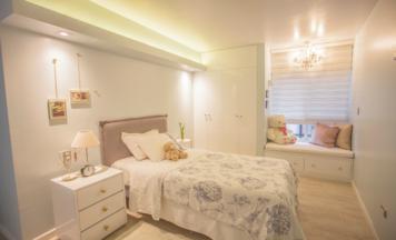 Online design Contemporary Bedroom by Mirella R. thumbnail