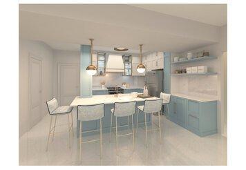 Online design Transitional Kitchen by Salma o. thumbnail