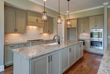 Online design Traditional Kitchen by Brooke M. thumbnail
