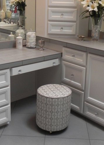 Online design Transitional Bathroom by Shelley A. thumbnail