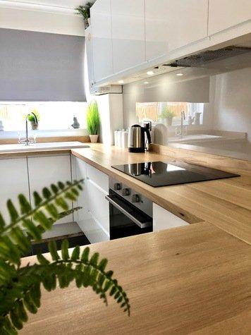 Online design Contemporary Kitchen by Leah M. thumbnail