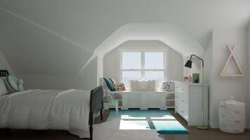Online design Transitional Kids Room by Deandra G. thumbnail