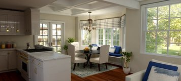 Online design Transitional Dining Room by Keerthana V. thumbnail