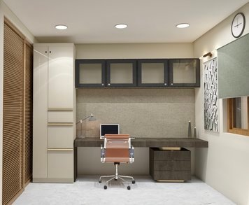 Online design Modern Home/Small Office by Anup T. thumbnail