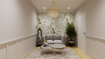Online design Eclectic Home/Small Office by Aida A. thumbnail