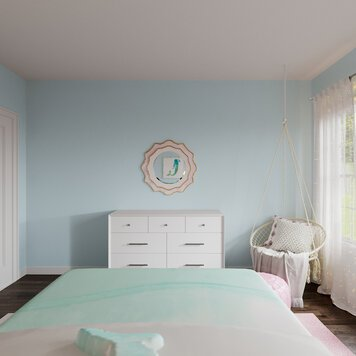 Online design Contemporary Kids Room by Casey H. thumbnail